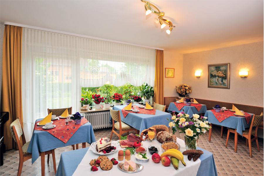 Hotel Pension Heidi::Impressionen