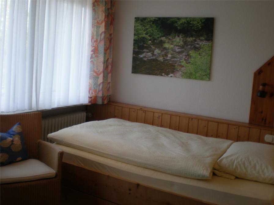 Hotel Pension Heidi::Zimmer